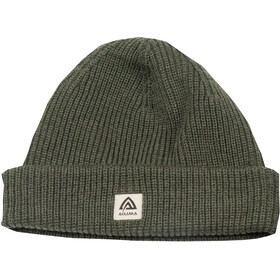 Aclima Forester Cap olive green
